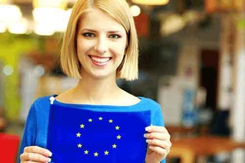 Certificado de cidadão da UE