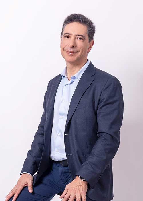 Carlos Baltasar Diretor Geral New way Visa