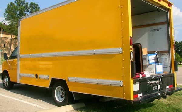 Moving - Transportes Internacionais