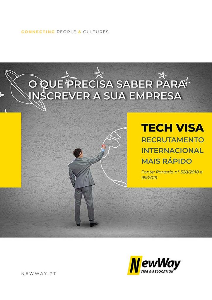e-book Tech Visa Melhores Práticas 2020